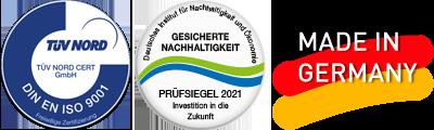 Wittler Nachhaltigkeit Made in Germany