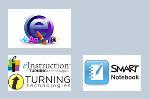 Bildungssoftware für Interaktive Tafeln