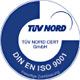 Siegel ISO 9001